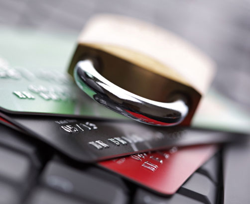 safe and secure payments