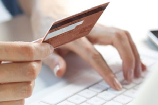 secure and easy payments